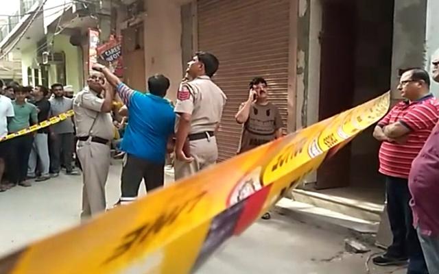 Geeta Maa,Burari deaths,Delhi Police,Crime Branch,Badh Puja,mental disorder,Alok Kumar,Joint Commissioner of Police, Burari, Delhi Police, 11 dead, suicide note, dead body, blindfold, Delhi, Police, Arvind Kejriwal, Manoj Tiwari,