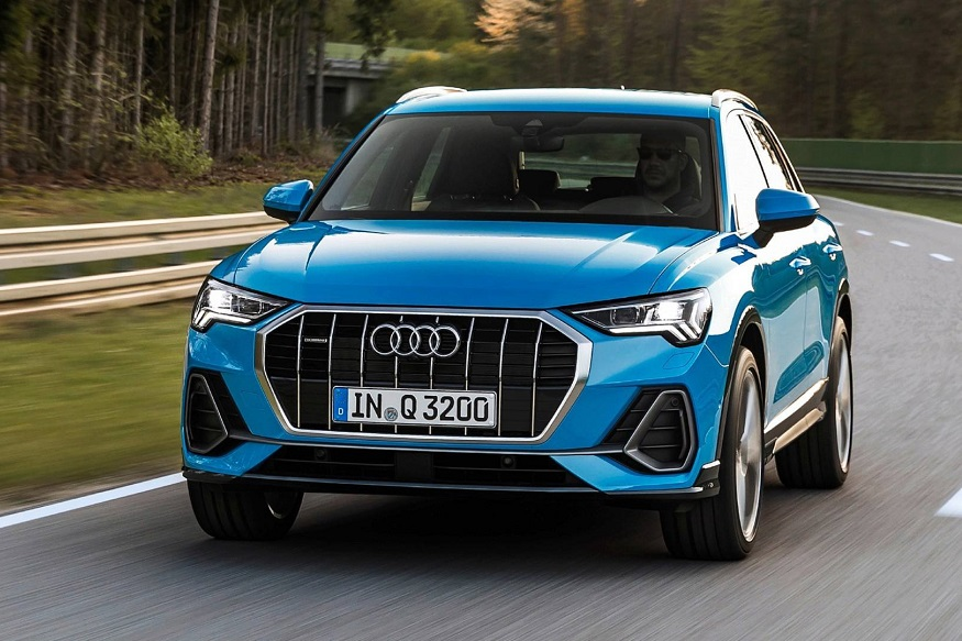 2019, Audi Q3, NewsMobile, Mobile news, Car, NewsMobile, Auto, Mobile News, India