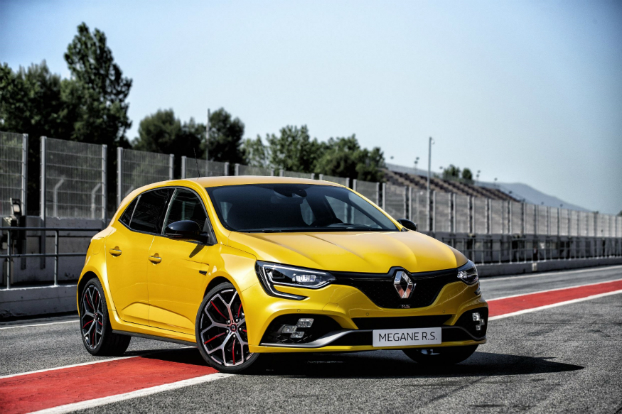 Megane R.S. Trophy, uplift, Renault, sport line-up, NewsMobile,Mobile News, India, Car, Auto