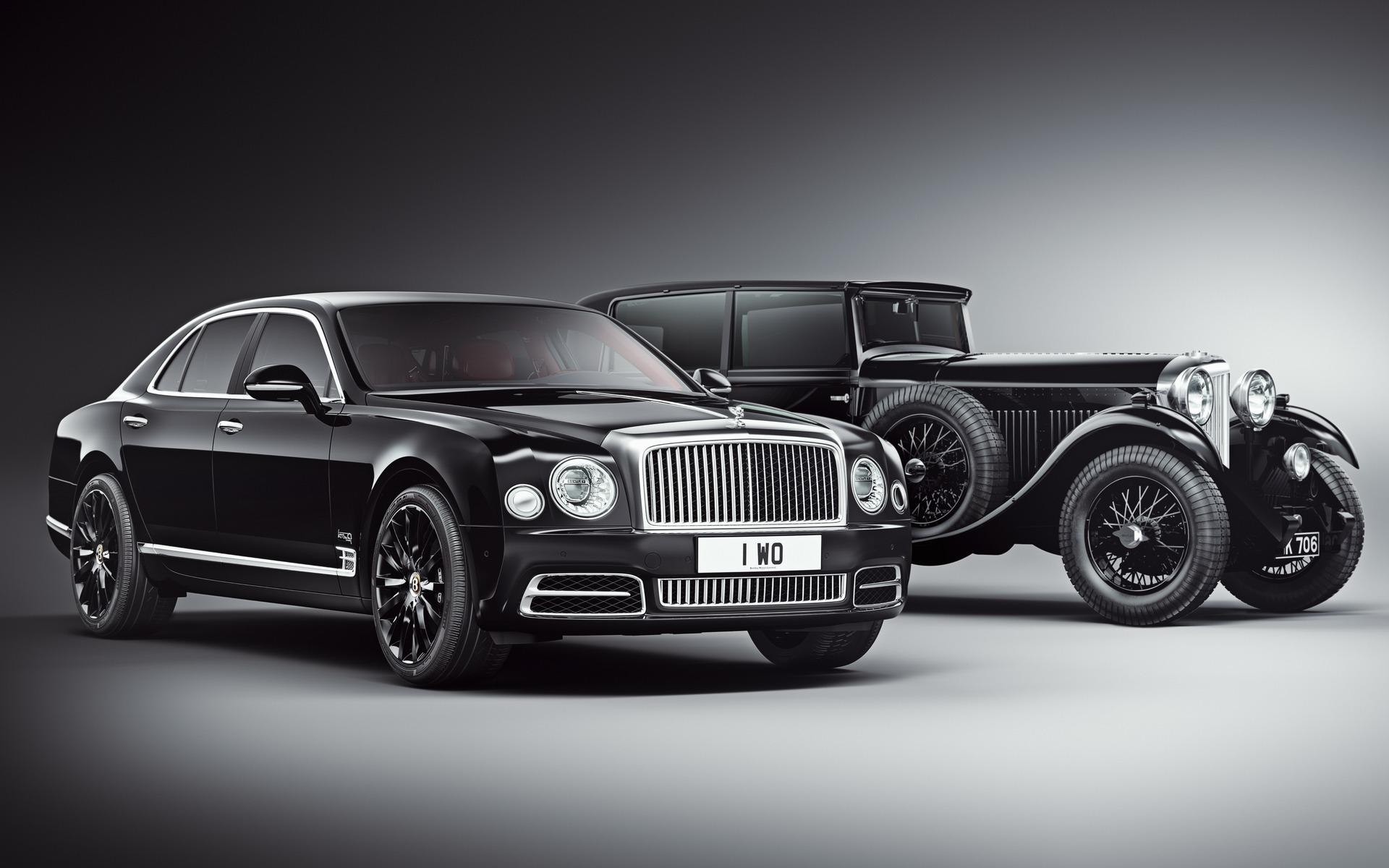 Bentley, celebrates, 100-years, Mulsanne Walter Owen, Edition, NewsMobile, Mobile News, India, Auto, Car