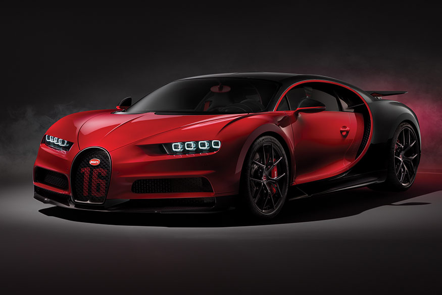 Limited Edition, Bugatti, Chiron Divo, teaser, NewsMobile, Mobile News, India, Car, Hypercar, Auto, Supercar