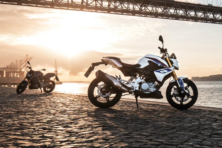 BMW, launch, G 310 R, G 310 GS, India, Newsmobile, Bike, NewsMobile, Mobile news, India