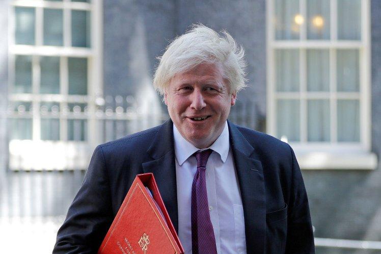 Brexit, UK, Foreign Secretary, Boris Johnson, resigns, NewsMobile Britain, British, Prime Minister, Theresa May, Mobile news, World