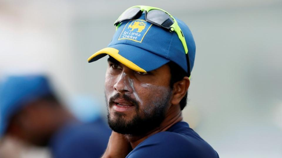 Chandimal, banned, two Tests, four ODI, misconduct, West Indies, Sri Lanka, Captain, NewsMobile, Mobile News, India, ICC