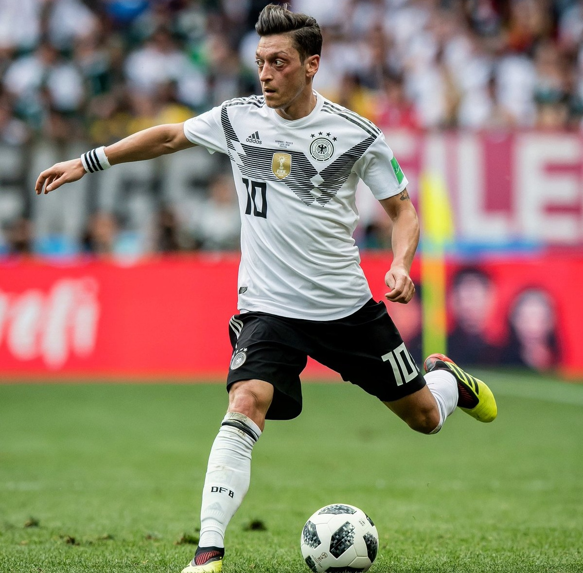 Germany, Mesut Özil, hangs up, boots, racism, disrespect, NewsMobile, Sports, Retirement, Football