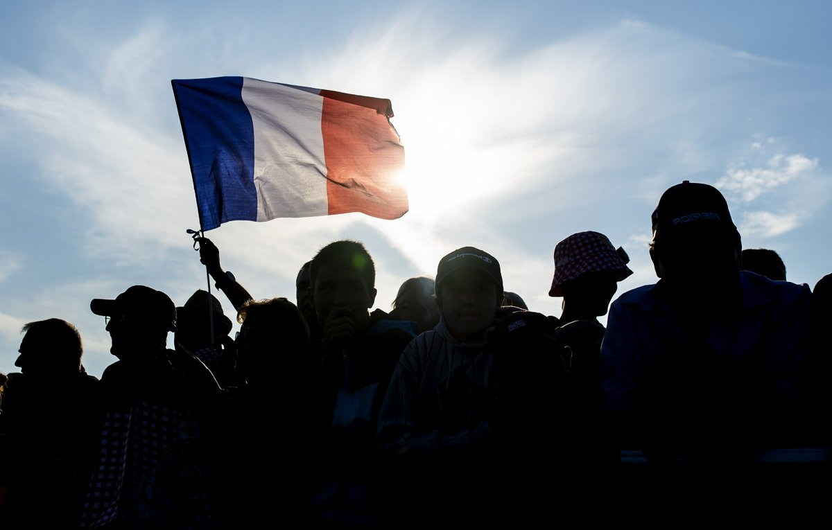 France, rejoices, Bastille Day, French, National Day, NewsMobile, Mobile news, India, Paris