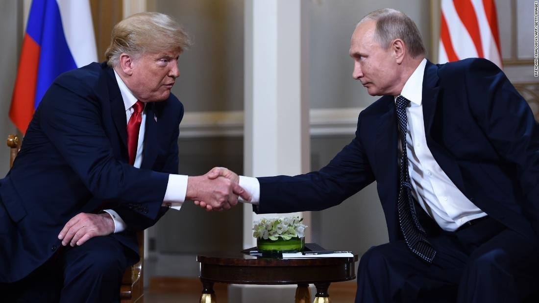 GREAT, confidence, MY, intelligence, US Prez, Donald Trump, NewsMobile, mobile news, India, Russia
