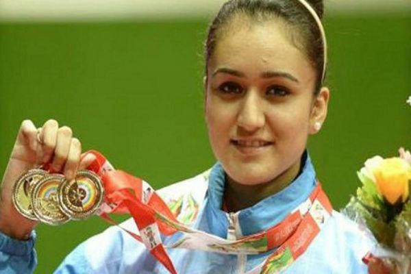 India, Sports, manika Batra, Rajyavardhan Singh Rathore, Prime MinisterNarendra Modi, Melbourne, AI 0308, ITTF World Tour Australian Open,