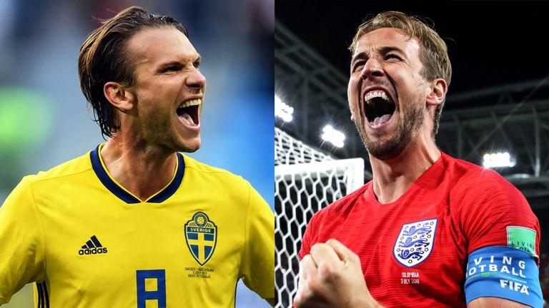 FIFA, 2018, Sweden, England, horns, Quarter Finals, World Cup, glory, NewsMobile, Mobile news, India