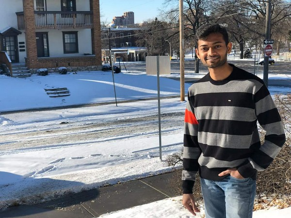 Sharath Koppu, Kansas City, USA, Telangana, shooting,University of Missouri, Indian student, killed,External Affairs Minister Sushma Swaraj,External Affairs Minister, Sushma Swaraj,University of Missouri-Kansas City, UMKC