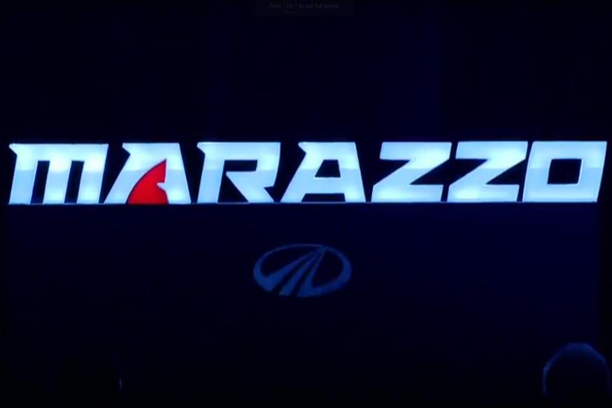 Mahindra, MPV, Marazzo, inspired, sharks, Diwali, Launch, Car, Auto, Newsmobile, Mobile News, India