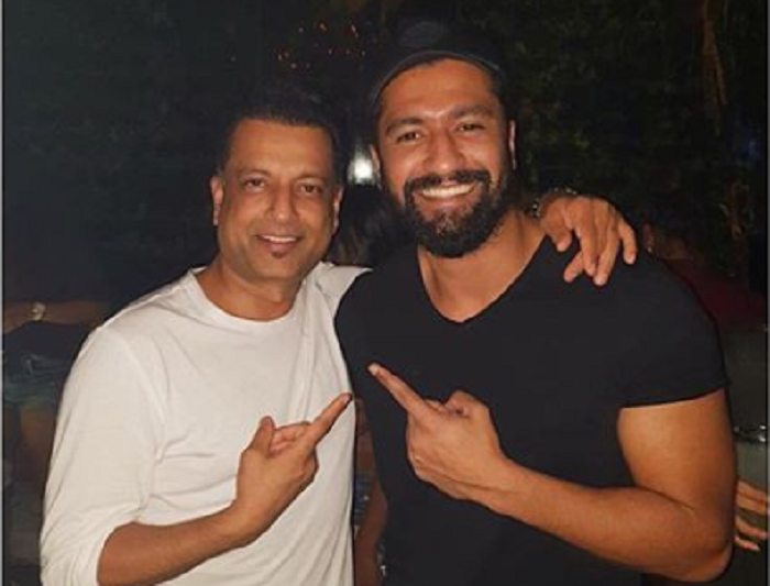 Vicky Kaushal, Sanju, real life, best friend, Kamli, Sanjay Dutt, NewsMobile, Mobile News, India