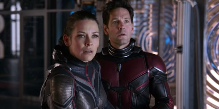 Key characters of Ant-Man and The Wasp you should know about