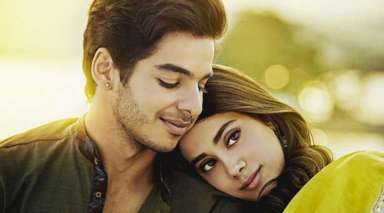 Dhadak, Review, Disastrous, Debut, NewsMobile, Review, Movie Review, Mobile news, India, Ishaan Khattar, Jhanvi Kapoor, Sri Devi,