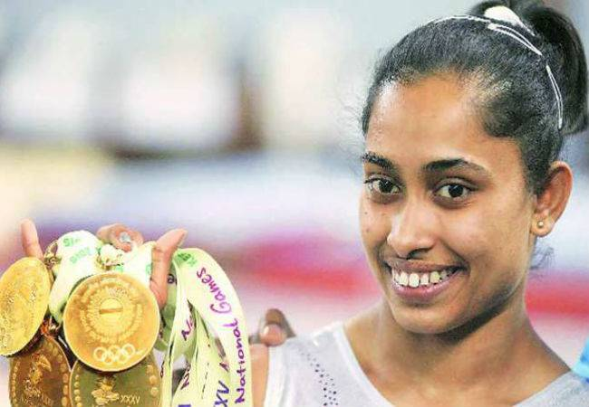 Dipa Karmakar, Produnova, FIG Artistic Gymnastics World Challenge Cup in Turkey gymnast, vault, Olympics, Commonwealth games, Arjuna Award,