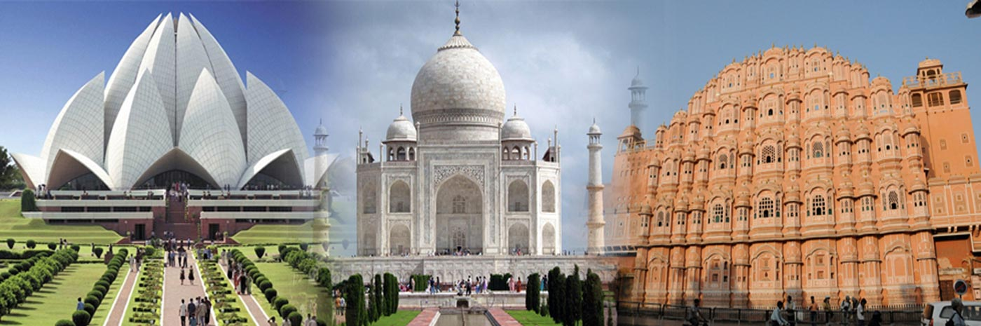 Golden Triangle is among the Top 25 'once-in-a-lifetime' destinations in the world