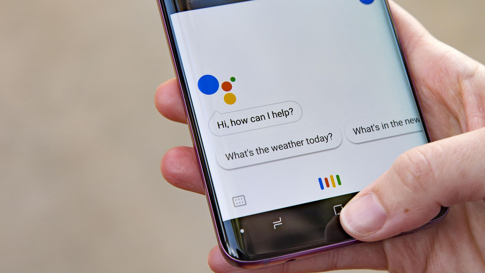 Google assistant, Alexa, Cortana, Siri, Gmail, Google TV,
