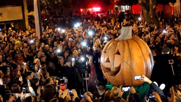 Disney's 'Halloweentown' can actually be visited this fall