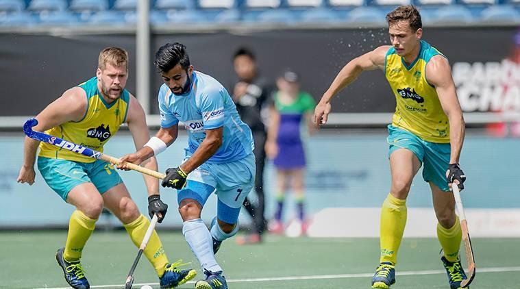 cc5e7963e Australia beat India to retain Hockey Champions Trophy