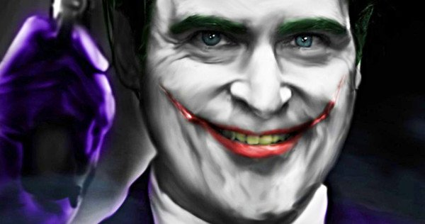 'Joker' origin movie to release next year