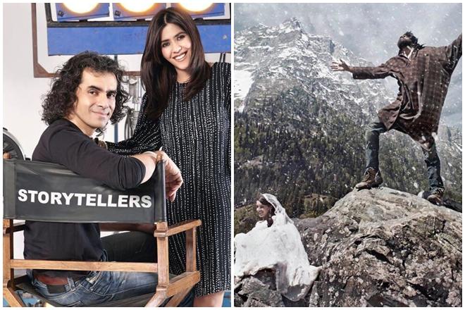 'Laila Majnu' by Ekta Kapoor gets new release date
