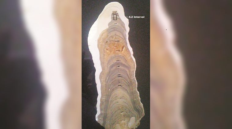 Newest phase in Earth's history named after Meghalaya rock