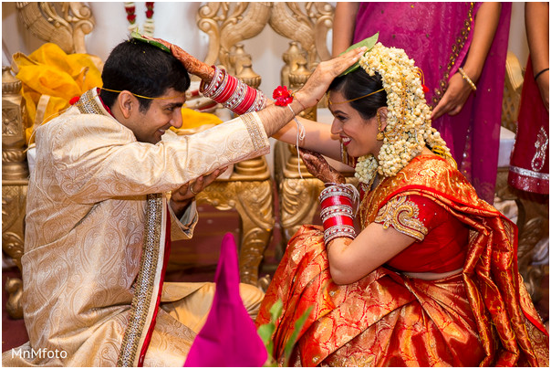 Inter-caste marriages in India get full support by the millennials