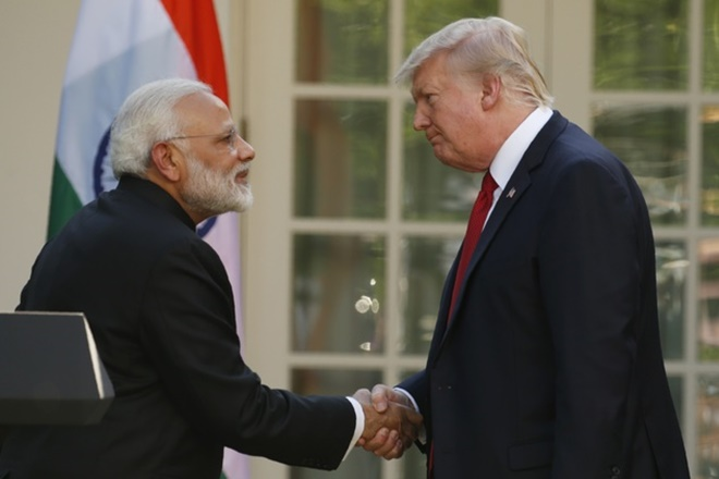 India, United States, World, President, Donald Trump, Act, China, Narendra Modi, Prime Minister, NewsMobile, Mobile, News