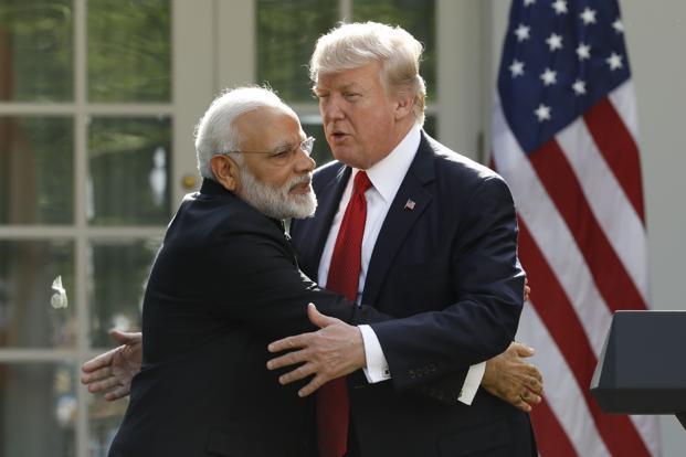 United States, 10th anniversary, 26/11, Mumbai attacks, US President, Donald Trump, Victims, NewsMobile, Mobile, News, India