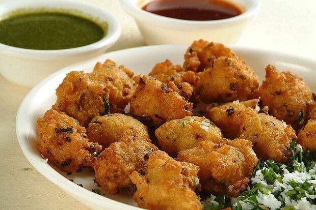Ideas for monsoon snacks that go beyond pakoras