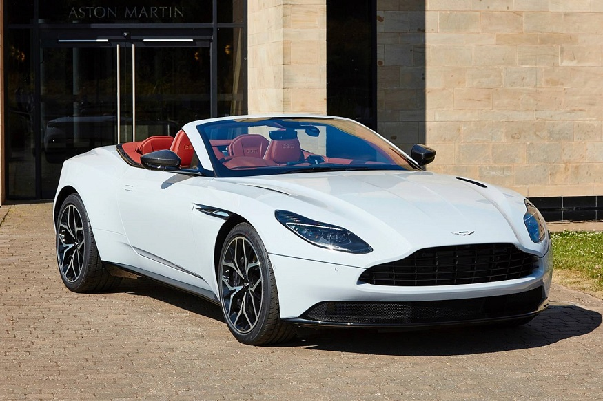 Aston Martin, Henley Royal Regatta, Classic Driver, revealed, Rs 1.8 cr, NewsMobile, Mobile Mobile, India, Car, Auto
