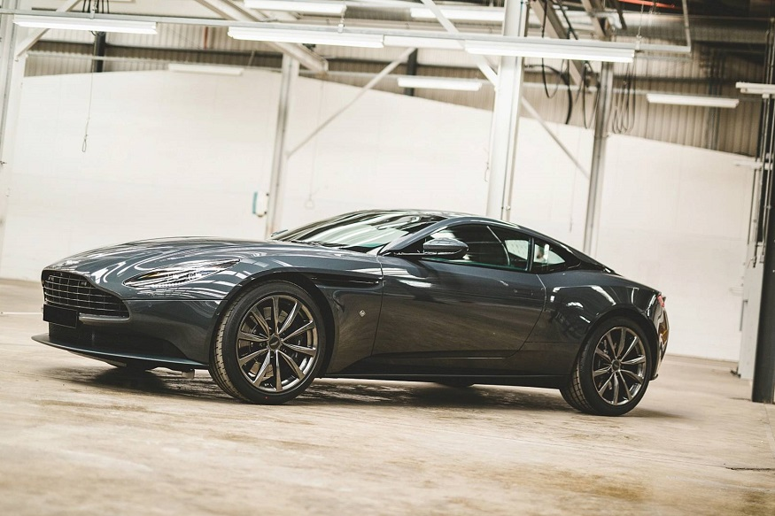 Aston Martin's special Henley Royal Regatta and Classic Driver revealed, starting at Rs 1.8 cr