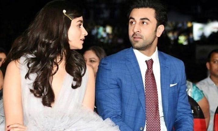 Wedding bells for Ranbir-Alia next year?