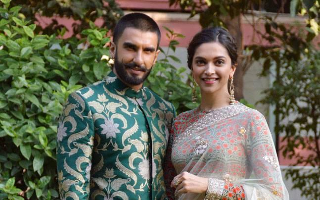 Deepika Padukone, Ranveer Singh, married, November 10th, Italy, Lake Como, Lombardy, NewsMobile, Mobile News, Entertainment, India, Bollywood, news