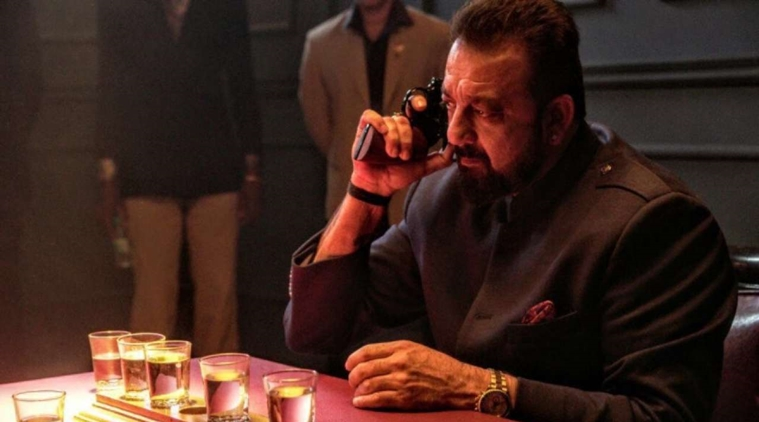 Movie Review, fascinating, Saheb & Biwi, hijacked, gangster, Saheb Biwi Aur Gangster 3, Sanjay Dutt, Review, Friday, Release, NewsMobile, Mobile News, Entertainment, Bhavna Kant, India