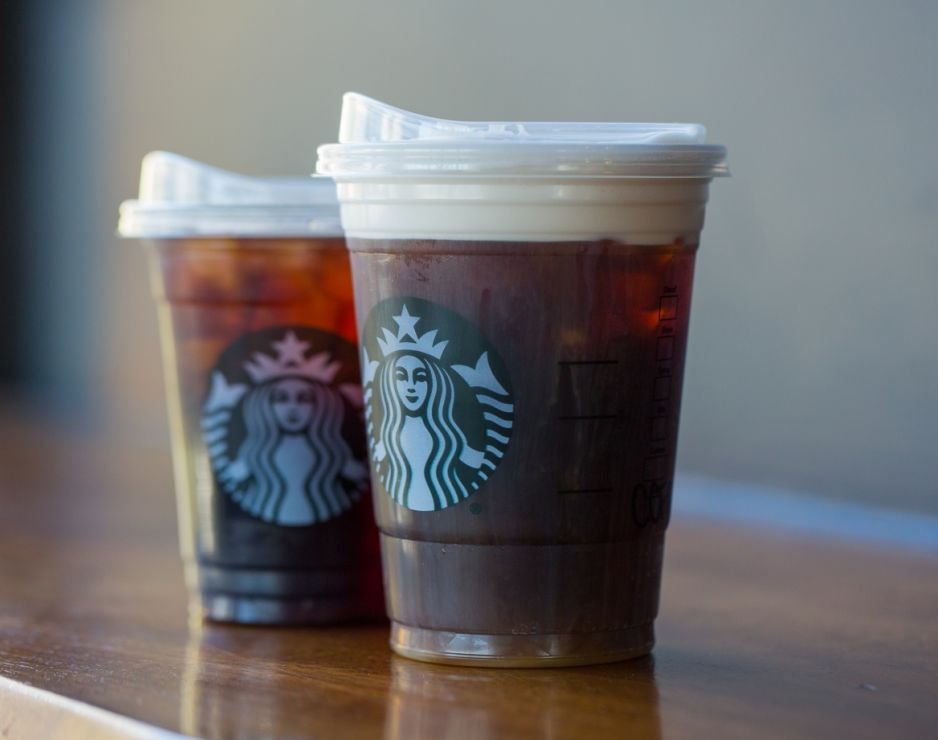 Starbucks, Hyatt to discontinue plastic straws globally by 2020