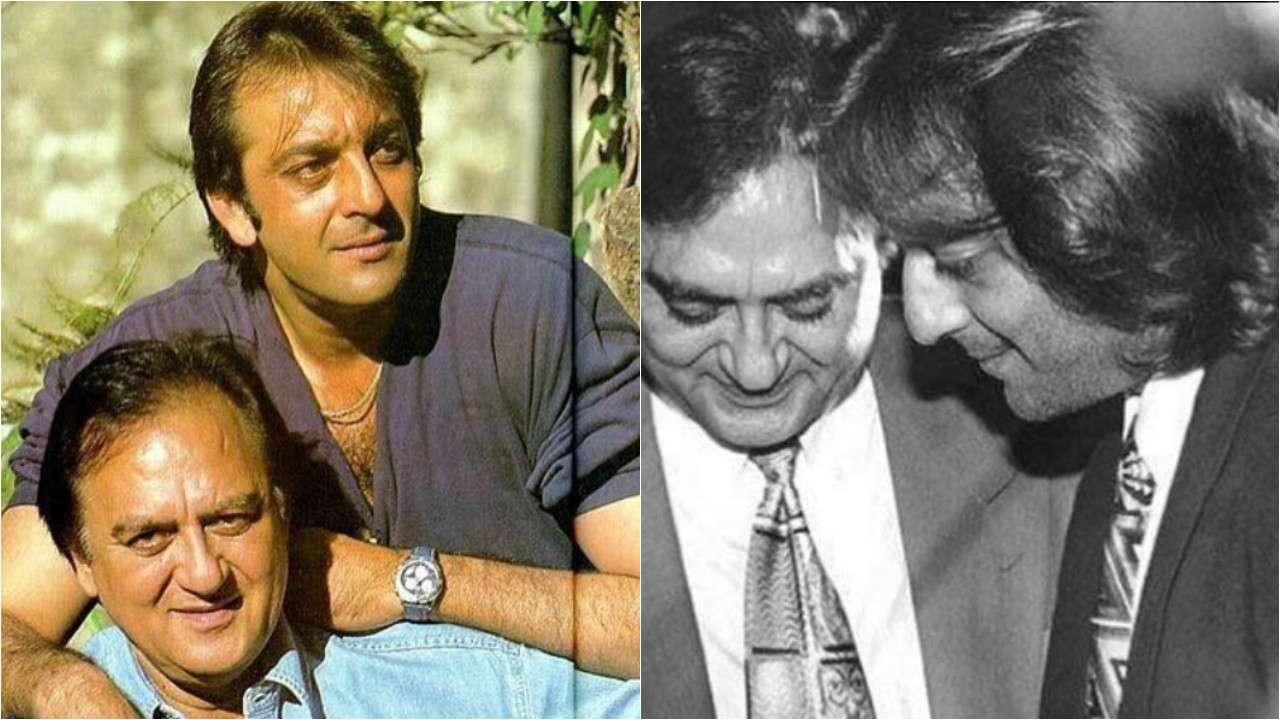 Things you didn't know about the real hero of Sanju, Sunil Dutt