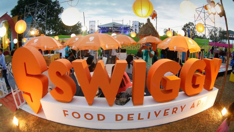 Swiggy deliveries, Indore, Vizag, food delivery, Newsmobile, Mobile News, India, Startup, start o sphere