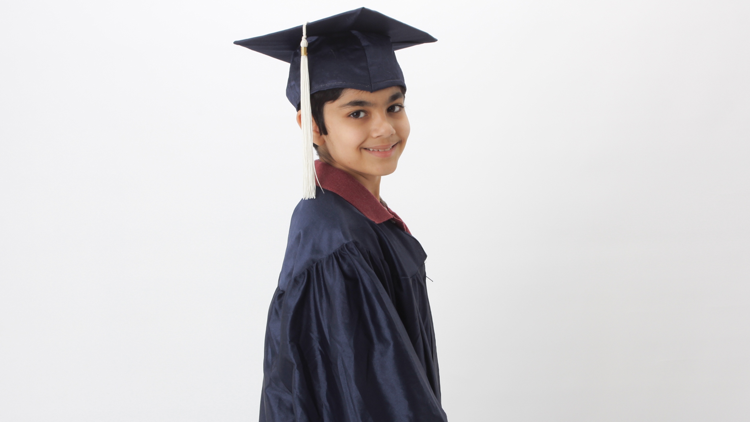 An engineer at 15, this Indian-American is now all set for PhD