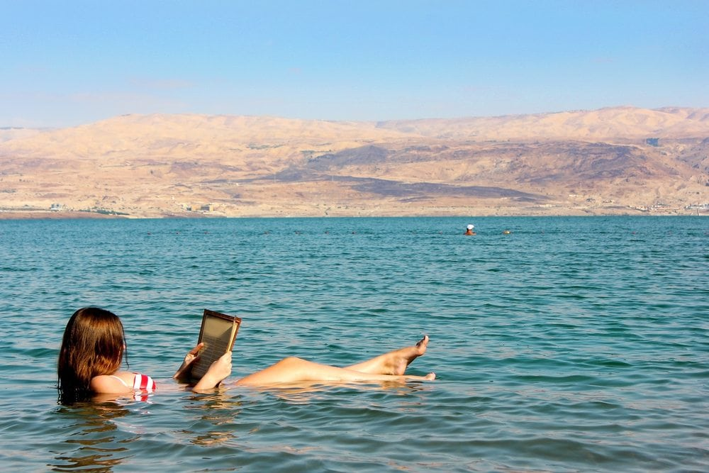 Dead Sea, Isreal, Jordan, Cleopatra, Saltiest waters, trending tourism, 2018 tourist spots, India, Thomas Cook,
