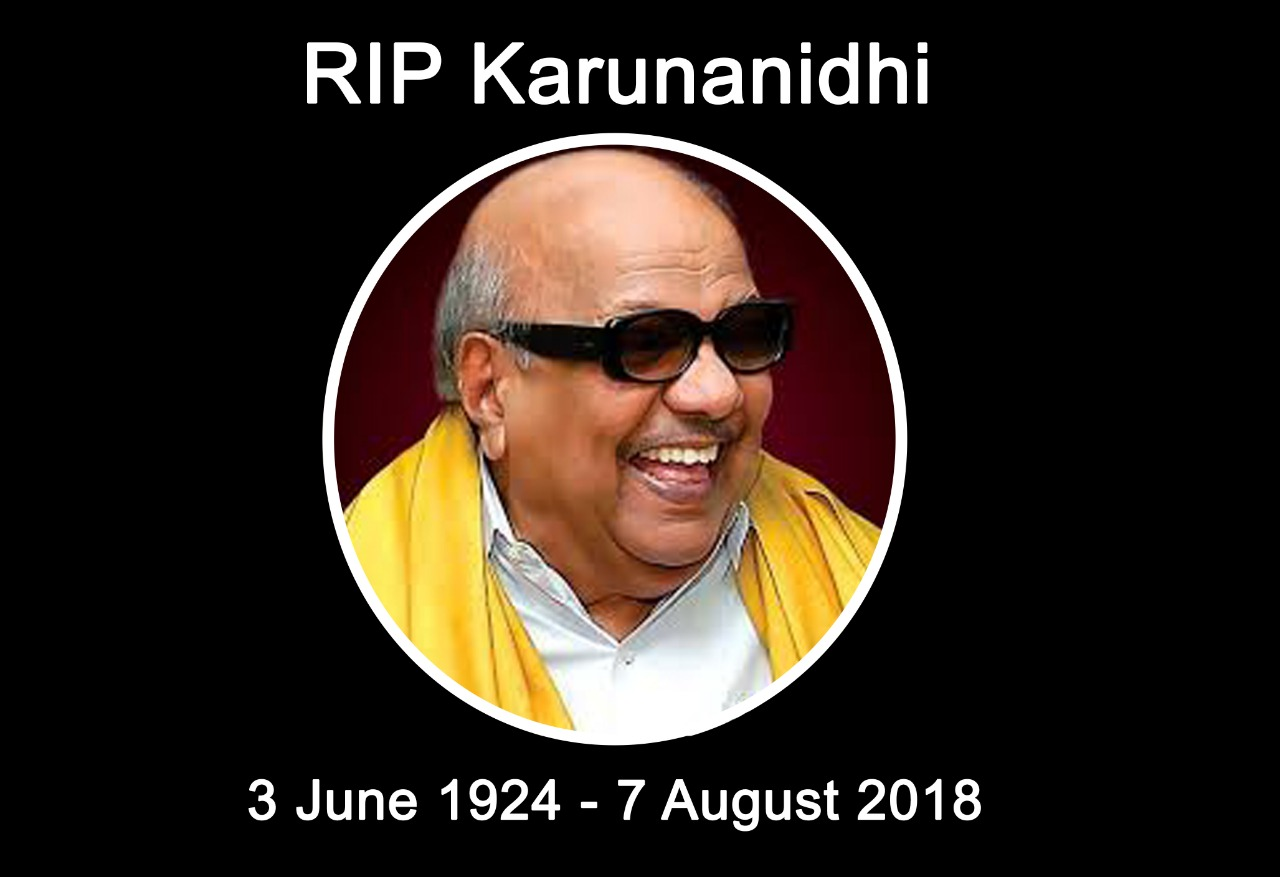 Karunanidhi, death, leaves, void, Tamil Nadu, politics, NewsMobile, Mobile News, India, Chennai, India