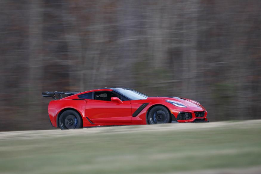 Next gen, Chevrolet, Corvette, C8, hybrid, Car, Auto, Newsmobile, mobile News, India