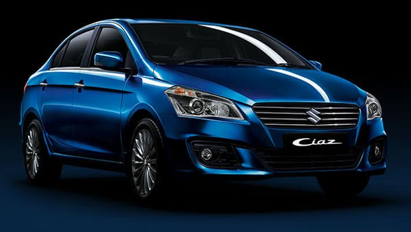Maruti, launch, Ciaz, facelift, India, August 21, Cra, Auto, NewsMobile, Mobile New,s Auto, India