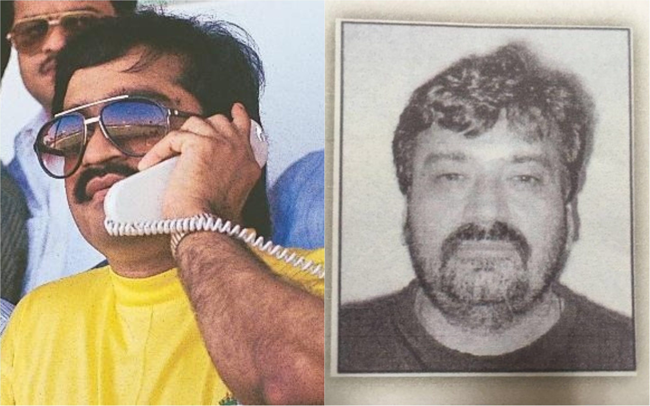 Dawood Ibrahim, finance manager, Jabir Moti, detained, London, NewsMobile, Mobile News, India, World