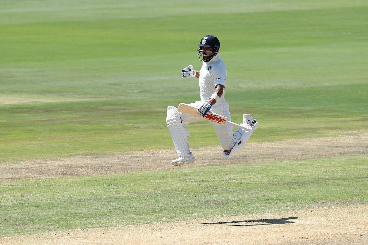 Captain, Virat Kohli, highest, international, run, scorer, 2018, NewsMobile, Mobile News, India, Sports