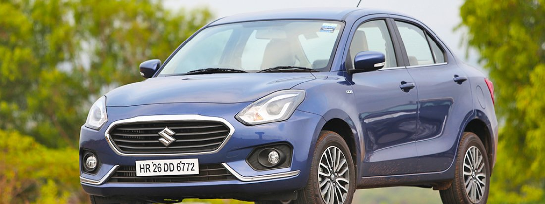 Maruti Suzuki, launch, 2018, special edition, Dzire, Rs 5.56 Lakh, Newsmobile, Mobile News, India, Auto, Car