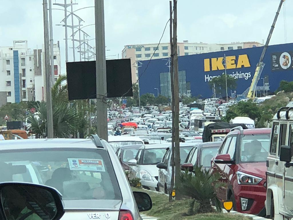 Hyderabad bangs open the door to IKEA's first store in India
