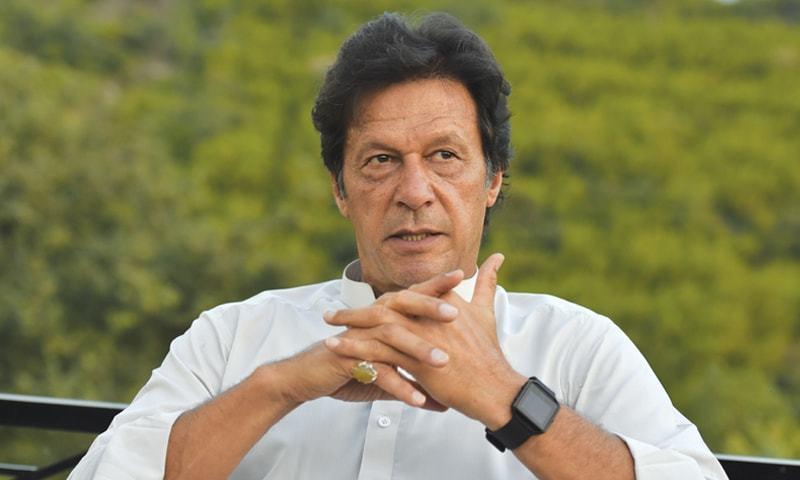 Pakistan PM Imran Khan, Germany, Japan, Anand Mahindra, NewsMobile, NewsMobile India