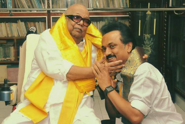 Thalaivar, address, Appa, MK Stalin, Newsmobile, Karunanidhi, Death, Chennai, Letter, Poem, Tamil Nadu, Leader, India