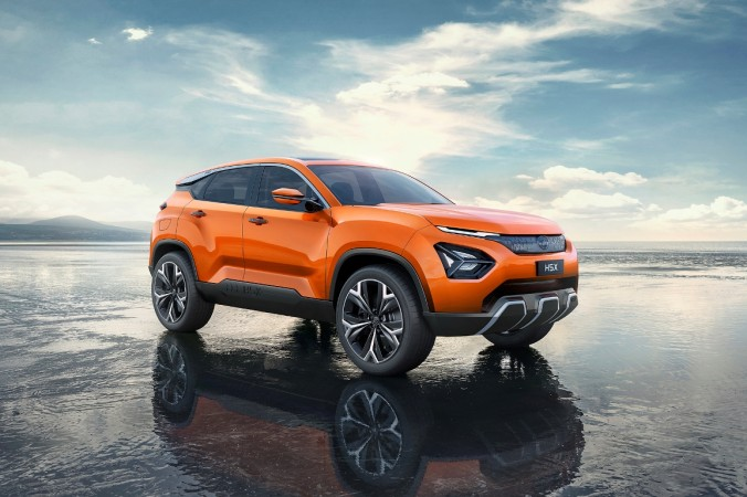 Tata, launch, awaited, SUV, Harrier, January, 2019, TATA Motors, NewsMobile, Mobile news, India, Auto, Car